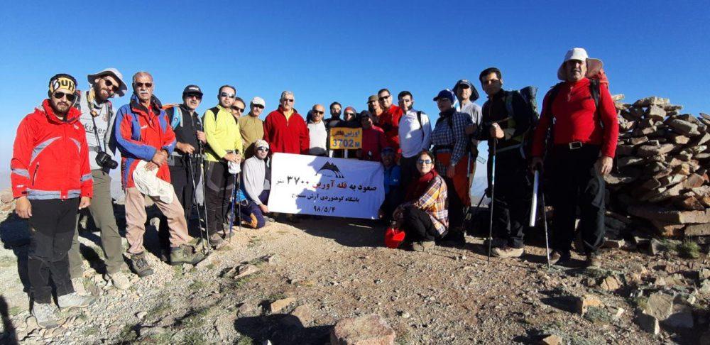 5 1 1000x486 - صعود به قله آورین